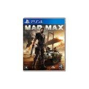 Game - Mad Max - PS4