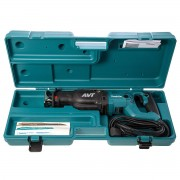 Makita JR3070CT Reciprozaag in koffer - 1510W