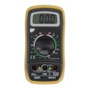 Multimetru 20 functii digital Sealey