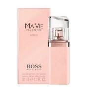 Q. Hugo Boss Ma Vie Pour Femme Intense - woda perfumowana 75 ml