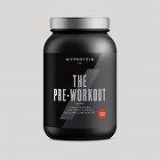 Myprotein The Pre-Workout™ nakopávač - 30servings - Jahoda a kiwi