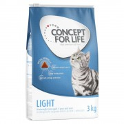 Concept for Life Light Adult - 3 kg