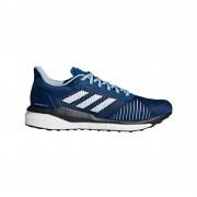 adidas Men's Solar Drive ST Running Shoes - Blue - US 11.5/UK 11 - Blue