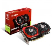 MSI GeForce GTX 1050 TI 4GB DDR 5 128BIT DVI-D/HDMI/DP