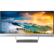 """HP Monitor Curvo Elitedisplay S340c Da 34"""" 0190781514312 V4g46aa 10_2m3ev48"""