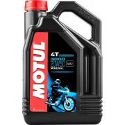 MOTUL 3000 4T 20W50 4 litros de aceite de motor