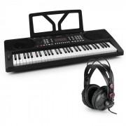 SCHUBERT Etude 300 Juego de teclado Auriculares (PL-30883-31457)