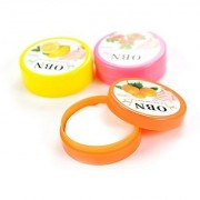 OBN Nail Polish Remover Pads Combo Offer set off 4 (Neon flavor at Incredible Value)