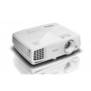 Projector, BENQ MU686, 3500LM, 3D Ready, WUXGA (9H.JFM77.13E)