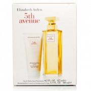 ELIZABETH ARDEN 5th AVENUE Set - EdP 125 ml + b/lot 100 ml
