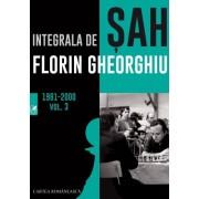 Integrala de SAH. Vol 3 Florin Gheorghiu