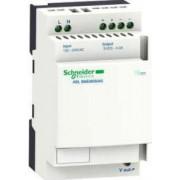 ABL8 tápegység, 1f, 230VAC/5VDC, 4A, DIN sínre szerelhető ABL8MEM05040 - Schneider Electric
