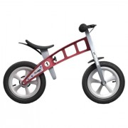 first-bike Bicicletas niños First-bike Street With Brake Red