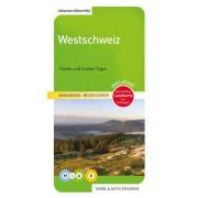 Johannes Hünerfeld - mobil & aktiv erleben 04. Westschweiz: Jura-Genferseegebiet-Dreiseenland - Preis vom 02.04.2020 04:56:21 h