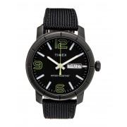 メンズ TIMEX MOD44 腕時計 ブラック