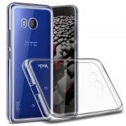 Capa de TPU Imak Anti-scratch para HTC U11 - Transparente