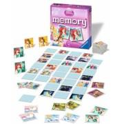 Jocul memoriei - Printesele Disney Ravensburger