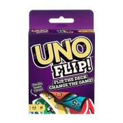 Carti de joc Uno Flip Side