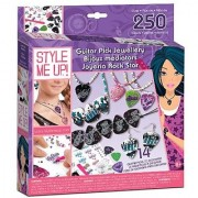 Style Me Up Guitar Pick Jewellery