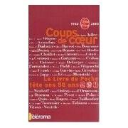 Coups de coeur - Collectif - Livre