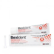Bexident Dentífrico Gel Tratamento Gengivas 75ml