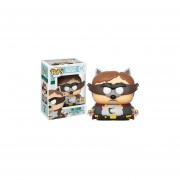Funko Pop Coon Cartman South Park Sdcc 2017 Sticker