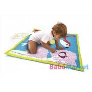 Oops Játszószőnyeg - szitakötő