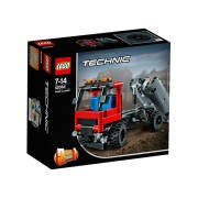 ÎNCARCATOR CU CARLIG - LEGO (42084)