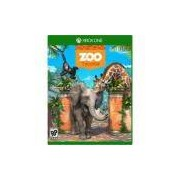Game - Zoo Tycoon - XBOX ONE