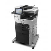 Принтер HP LaserJet Enterprise M725f mfp, p/n CF067A - HP лазерен принтер, копир, скенер и факс