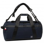 Сак TOMMY HILFIGER - Nautial Canvas Conv Weekender AM0AM05711 CJM