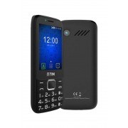 Tim Easy 4G Touch Black - Nero - Italia