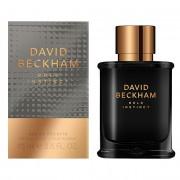 David Beckham Bold Instinct - EDT 75 ml