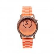 Дамски часовник CD-1002 оранжев