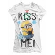 Tricou - Despicable Me - Kiss Me