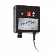GardenLights Schemersensor met Timer Sensor 12V 6009011