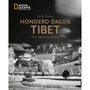 Fotoboek Honderd dagen Tibet | Fontaine