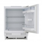 Hisense RUL173D4AW1 Built Under Larder Fridge - White