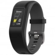 Bratara fitness Garmin Vivosport, GPS, Silicon, Slate