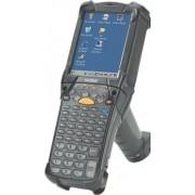 """ZEBRA MC9200 - Terminal voor gegevensverzameling - robuust - Win Embedded Handheld 6.5.3 - 2 GB - 3.7"""" kleur (640 x 480) - streepjescodelezer"""