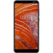 Телефон Nokia 3.1 Plus TA-1104 16GB Сив