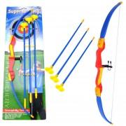 Juguete De Disparo De Arco Y Flecha 360DSC 950-1 - Multicolor