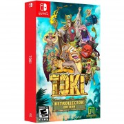 Toki: Retrollector Edition- Nintendo Switch