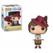 Pop! Vinyl Figura Funko Pop! - Mary Con Bolso - El Regreso De Mary Poppins
