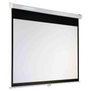 Ecran de proiectie pentru perete-tavan