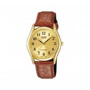 Reloj Casio MTP_1094Q_9B Marron