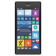 Microsoft Nokia Lumia 730 Smartphone (4,7 Zoll (11,9 cm) Touch-Display, 8 GB Speicher, Windows 8.1) wei