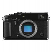 Fujifilm Fotocamera mirrorless X-Pro3 All Black Body
