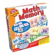 Lets Learn Kidz Math Memory