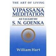 HarperOne The Art of Living: Vipassana Meditation: As Taught by S. N. Goenka